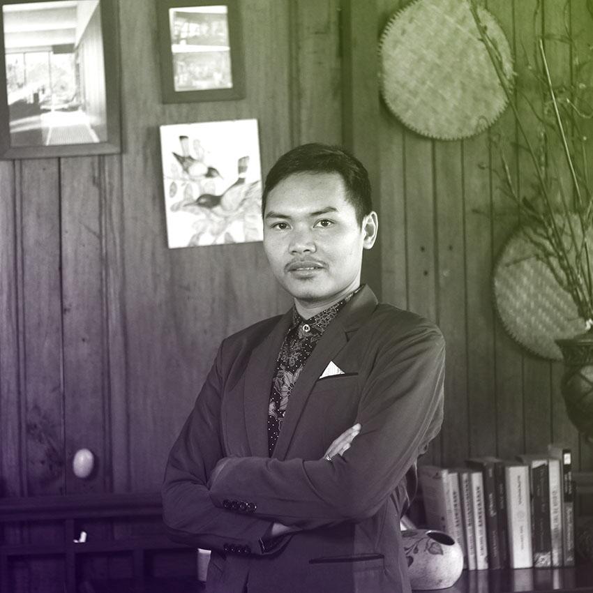 2 Samsudin SH