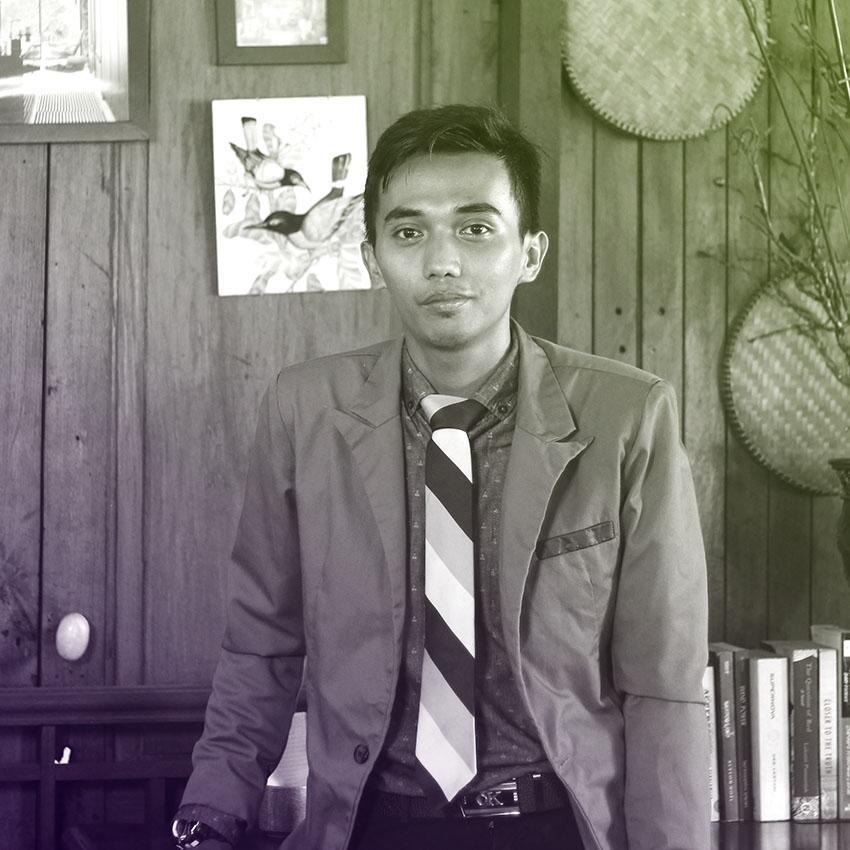 3 Rudi Mulyana SH