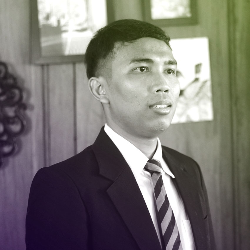5 Hariyanto SH